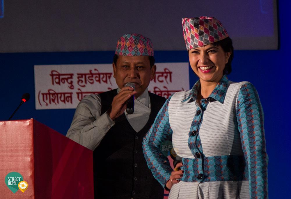 Bindabasini music award 12