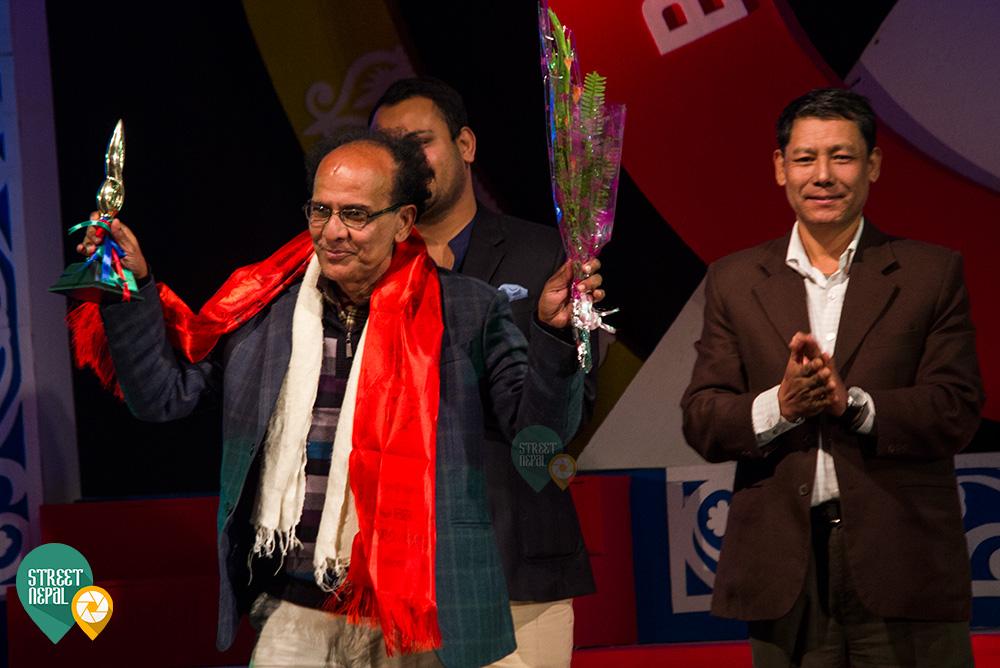 Bindabasini music award 4