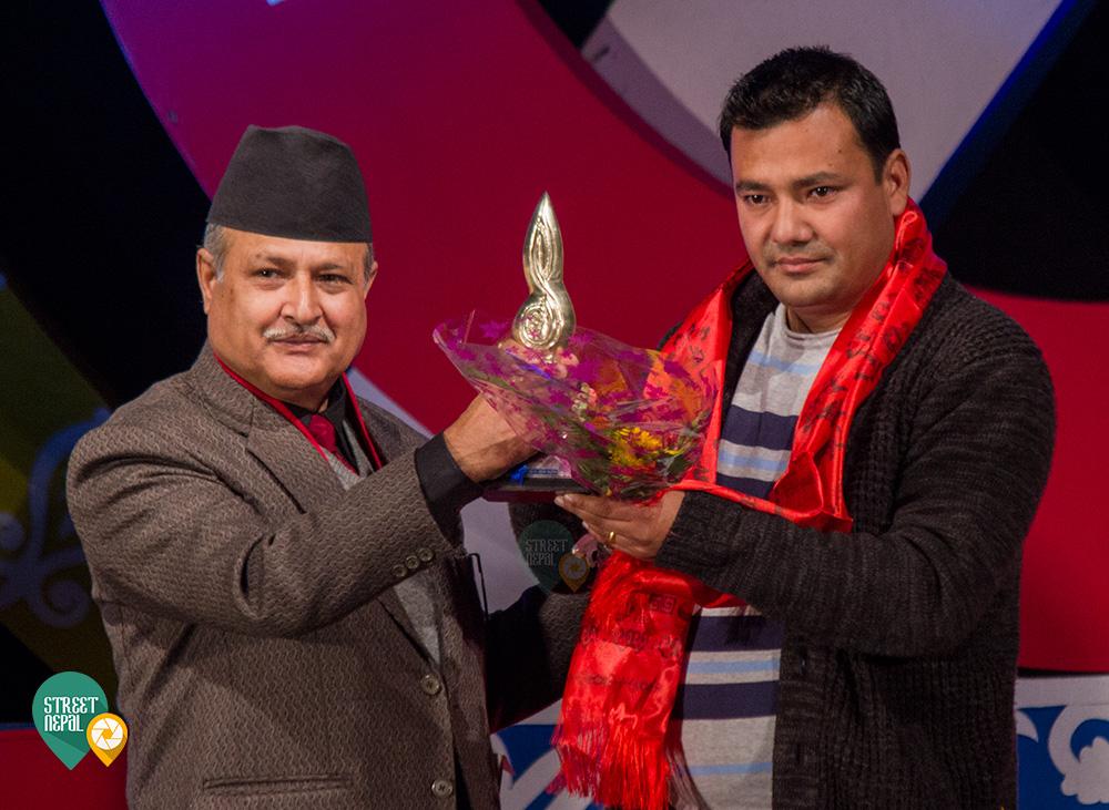 Bindabasini music award 44