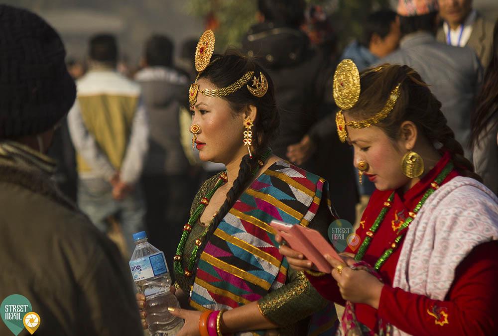 Udhauli ,Sakela Photo Nabin Babu Gurung5