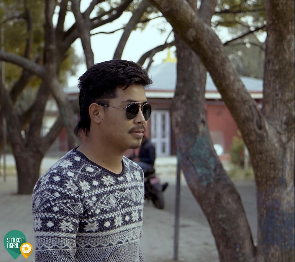 Kamal Ekchai Magar1
