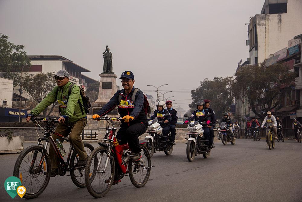 Cylcle ryali kathmandu9