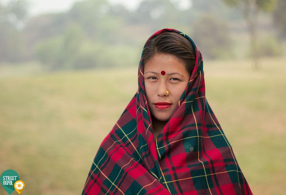 Gurung cultural attire 2w66