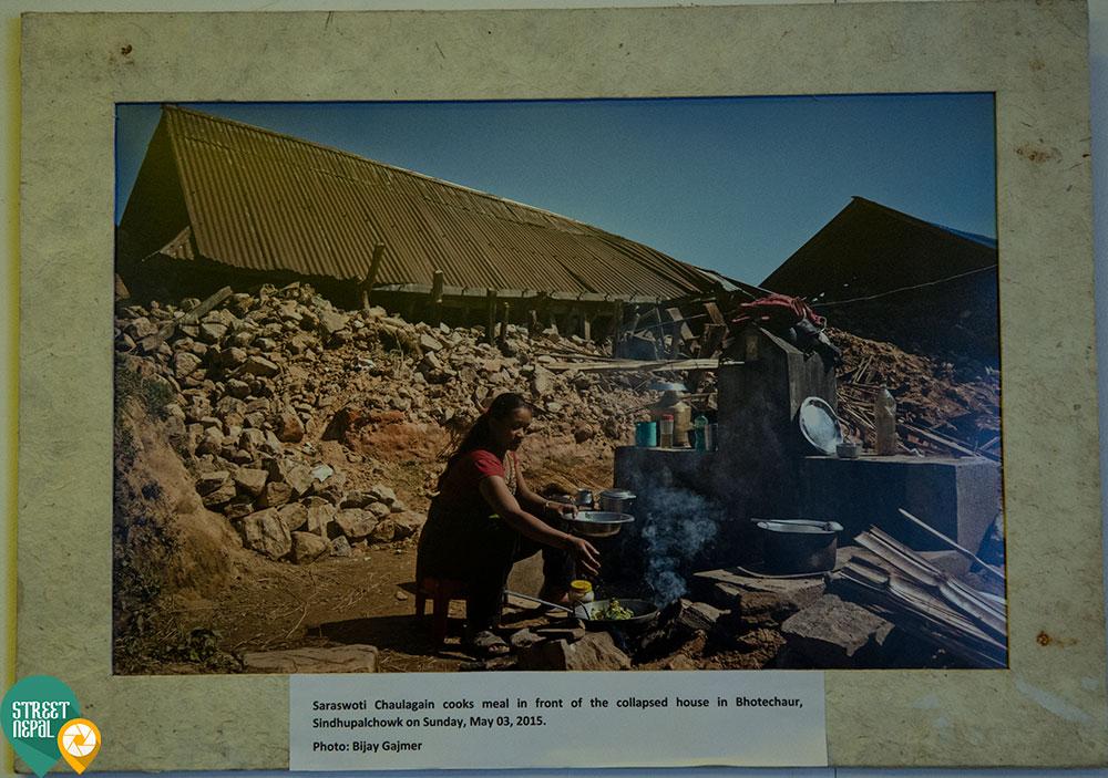 earthquake Nepal 2016u7