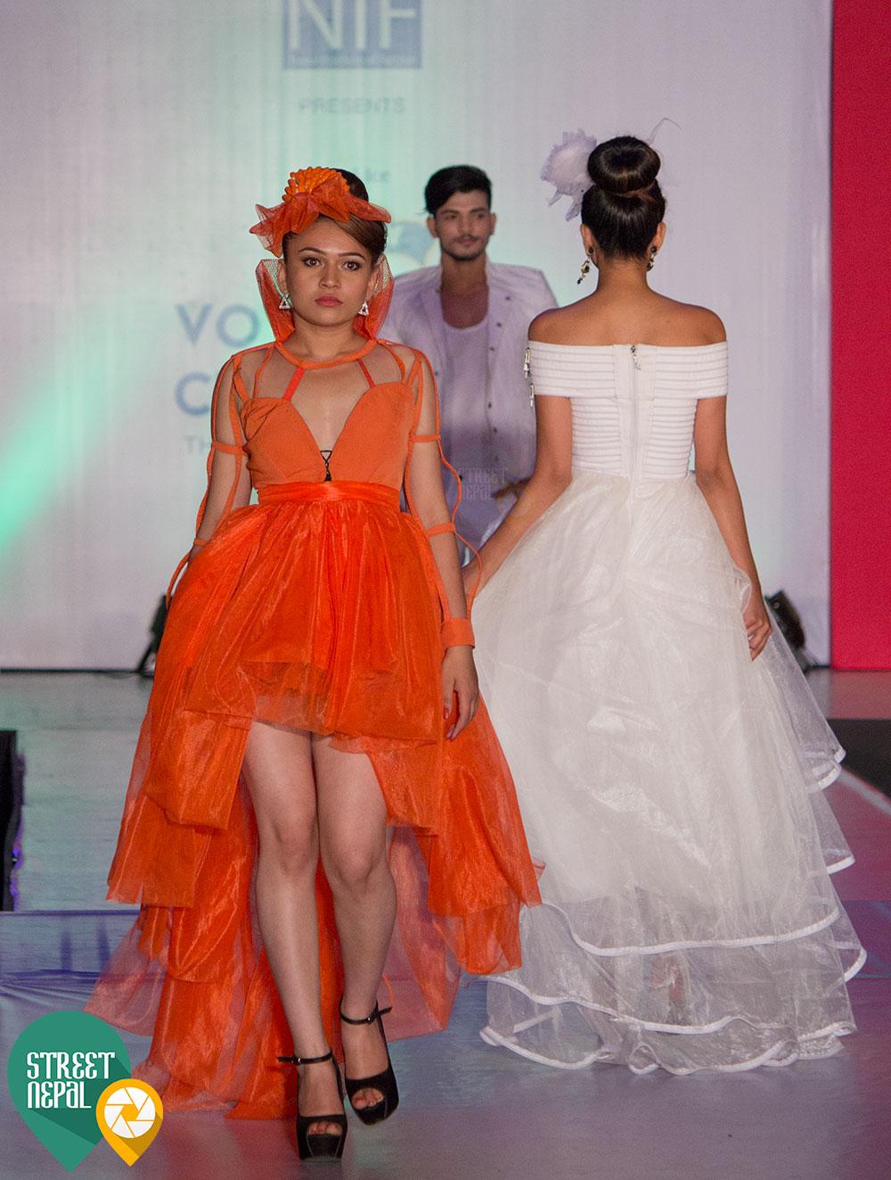fashon show nepal 5