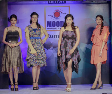 MOODS RUNWAY 2017: BEAUTIFUL DESINGS RULED THE RUNWAY! VIEW PICS