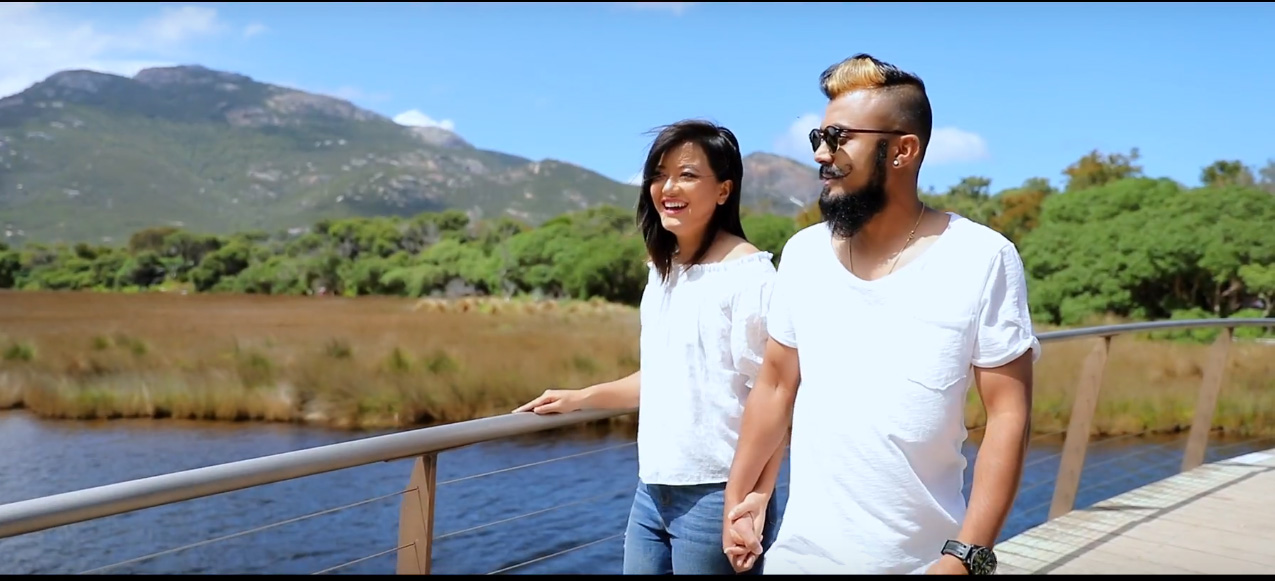 ANOTHER LOVE SONG: CHAHANA EUTAI BY NABIN K BHATTARAI FT PRAKRITI AND KISHOR
